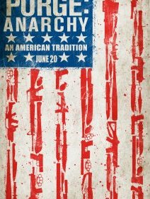 American Nightmare 2 - The Purge Anarchy - la bande-annonce américaine