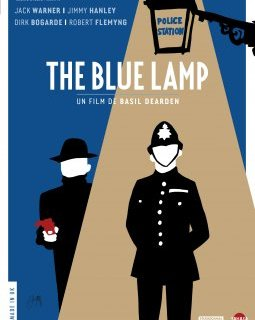 The blue lamp - la critique du film + le test DVD