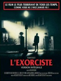 L'exorciste - William Friedkin - critique