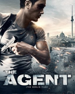 The Agent - le test DVD