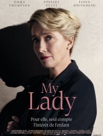 My Lady - la critique du film