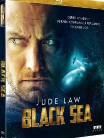 Black Sea - la critique du film + le test blu-ray