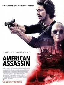 American Assassin - la critique du film