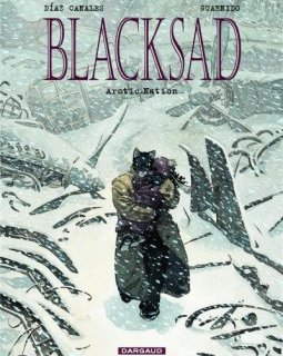 Blacksad . T2 . Artic-nation - La chronique BD
