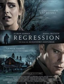 Régression - la critique du film