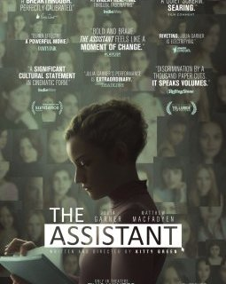 The Assistant - Kitty Green - Critique