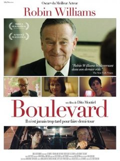 Boulevard - la critique du film