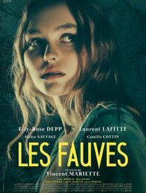 Les fauves (2019) - Vincent Mariette - critique