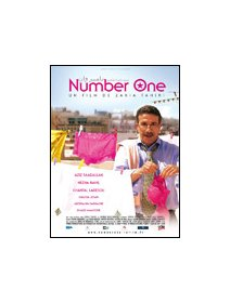Number one - Fiche film