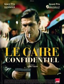 Le Caire Confidentiel - la critique du film