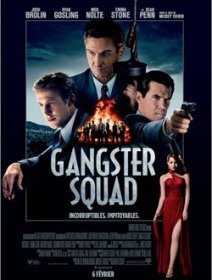 Gangster Squad - la critique