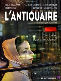 L'antiquaire - la critique du film