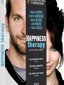 Happiness therapy - le test DVD du film à Oscar avec Bradley Cooper