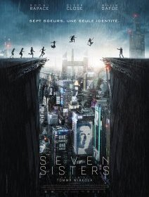 Seven Sisters - la critique du film