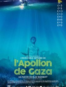 L'Apollon de Gaza - la critique du film