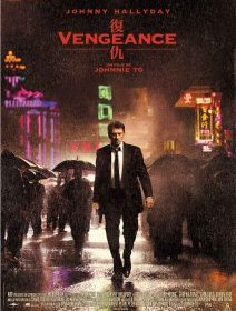 Vengeance - Johnnie To - critique