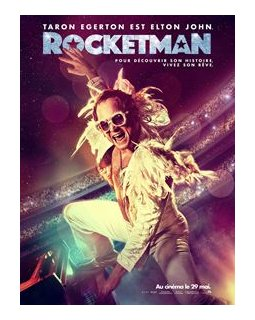 Rocketman - le biopic