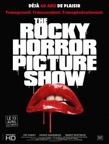 The Rocky Horror Picture Show - la critique du film