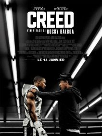 Creed : l'héritage de Rocky Balboa - La critique du film