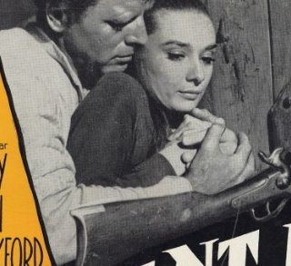 Le vent de la plaine - John Huston - critique