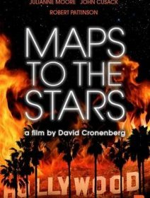 Maps to the Stars : Cronenberg et Pattinson de nouveau à Cannes ?