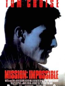 Mission : impossible - la critique du film de Brian De Palma
