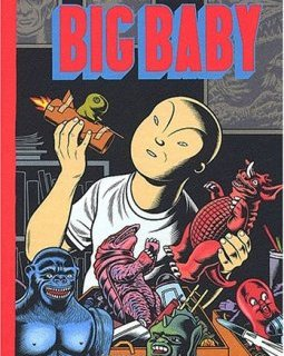 Big Baby - La chronique BD