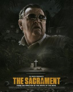 The Sacrament - la critique du film