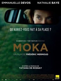 Moka - la critique du film