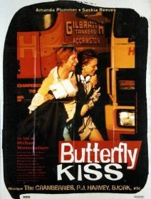 Butterfly kiss - la critique du film + le test blu-ray