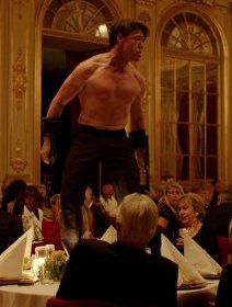 The Square : après Snow Therapy, Ruben Östlund en compète à Cannes