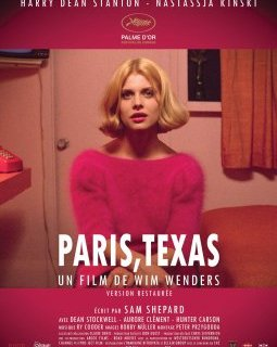 Paris, Texas - la critique du film