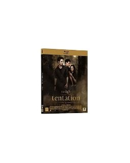 Twilight 2 : Tentation - le DVD qui va cartonner