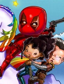 Deadpool 2 : la Fox aussi a son Marvel
