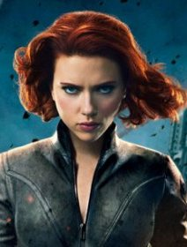 Avengers extrait 1 : l'interrogatoire de Black Widow