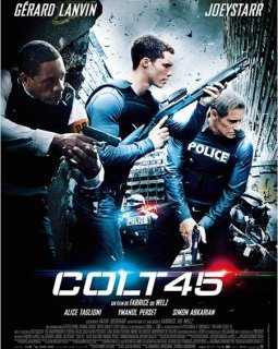 Colt 45 - la critique du film