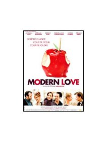 Modern love - la critique