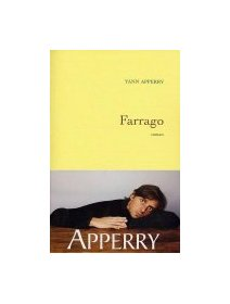 Farrago - Yann Apperry - La critique