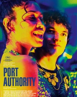 Port Authority - la critique du film