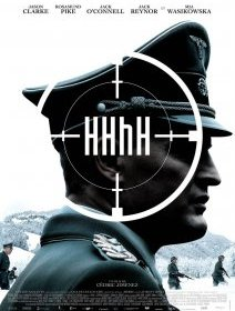 HHhH - La critique du film