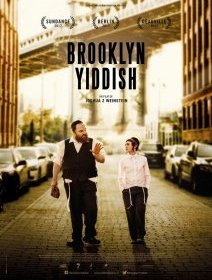 Brooklyn Yiddish - la critique du film