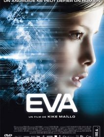 Eva - le test DVD