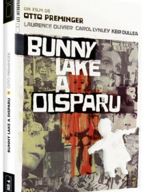 Bunny Lake a disparu - la critique du film et le test DVD