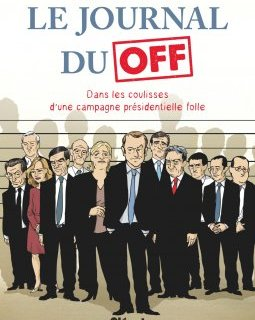 Le Journal du Off - La chronique BD