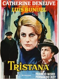 Tristana - la critique du film