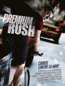Premium rush - la critique