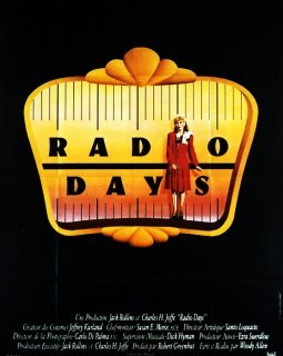 Radio Days - la critique du film