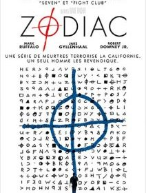 Zodiac - la critique + le test DVD