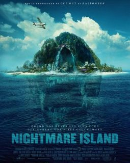 Nightmare Island - la critique du film