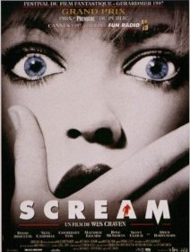 Scream - la critique du film